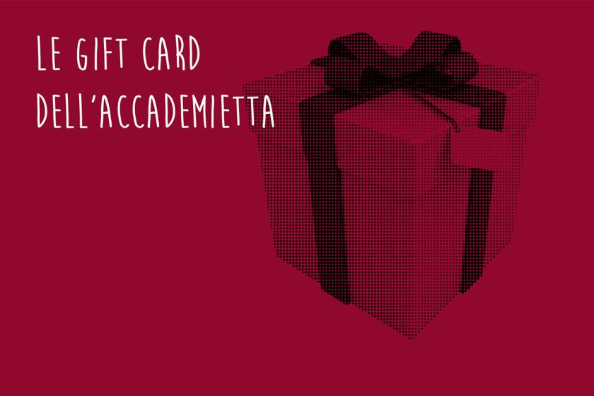 accademietta - gift